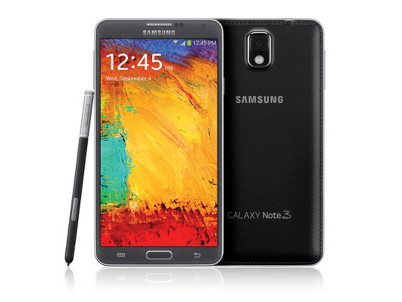 Samsung Galaxy Note 3 to Android 7.1 Nougat
