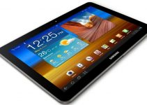 update Samsung Galaxy Tab 10.1 P7510 to Android 7.1 Nougat