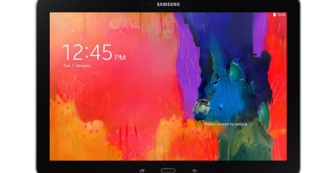 update samsung galaxy tab pro 12.1 SM-T900 to Android 7.1 Nougat LineageOS