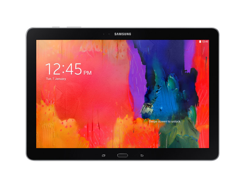 update samsung galaxy tab pro 12.2 SM-T900 to Android 7.1 Nougat LineageOS