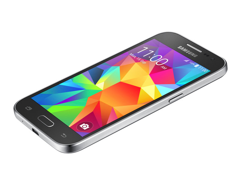 Update Samsung Galaxy Core Prime to Android 7.1 Nougat