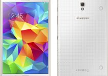 Update Samsung Galaxy Tab S 8.4 SM-T700 to Android 7.1 Nougat