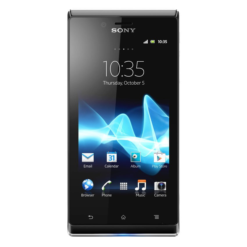 Update Sony Xperia V to Android 8.0 Oreo