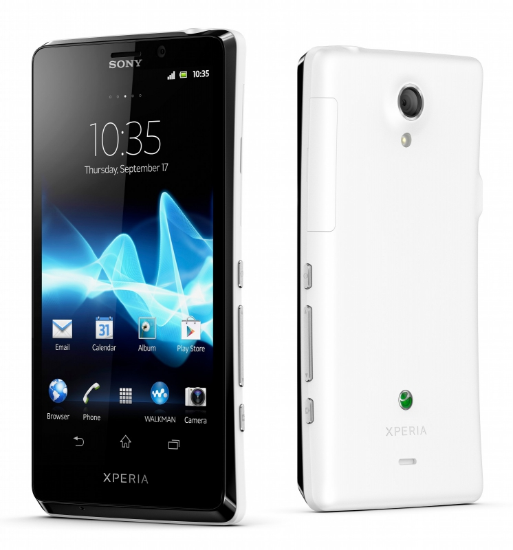 update Sony Xperia to Android 8.0 Oreo