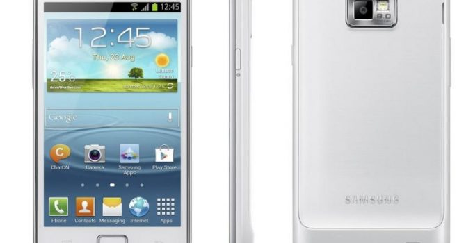 Update Samsung Galaxy S2 to Android 7.1 Nougat via XenonHD ROM