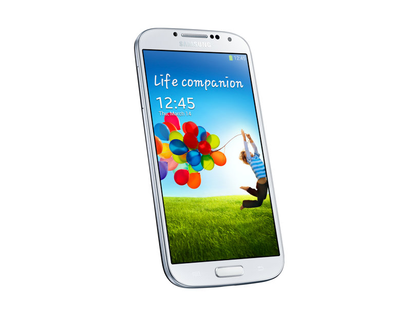 Update Samsung Galaxy S4 to Android 7.1 Nougat via resurrection remix rom