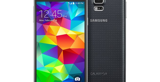 Update Samsung Galaxy S5 to Android 7.1 Nougat