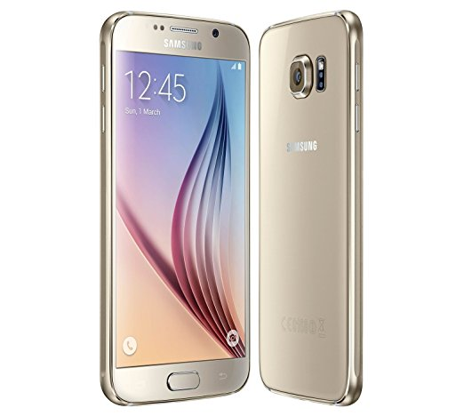 Update Samsung Galaxy S6 G920F to Android 8.0 Oreo via NexusOS