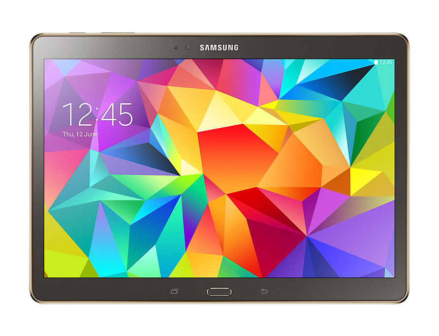 Update Samsung Galaxy Tab S 10.5 SM-T805 to Android 7.1 Nougat via MoKee ROM