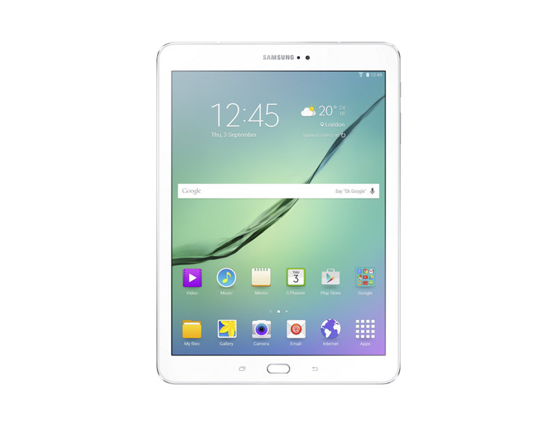 Update Samsung Galaxy Tab S2 SM-T813 to Android 8.0 Oreo via XenonHD ROM