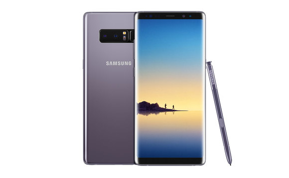 How to install Android 8.0 Oreo on Samsung Galaxy Note 8