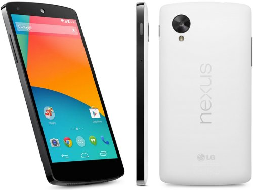 Update Nexus 5 to Android 8.0 Oreo via AOSIP ROM