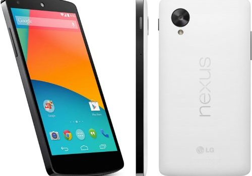Update Nexus 5 to Android 8.0 Oreo via LineageOS ROM