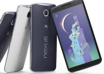 Update Nexus 6 to Android 8.0 Oreo via ColtOS ROM