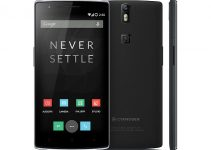 Update OnePlus One to Android 7.1 Nougat via TugaPower OS