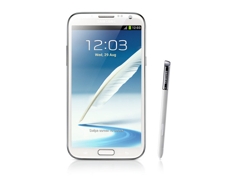 Update Samsung Galaxy Note 2 N7100 to Android 7 1 Nougat via
