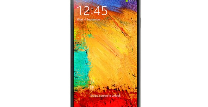 Update Samsung Galaxy Note 3 N9000 to Android 7.1 Nougat via ViperOS