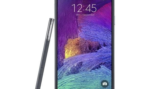 Update Samsung Galaxy Note 4 N910F to Android 7.1 Nougat via AICP ROM