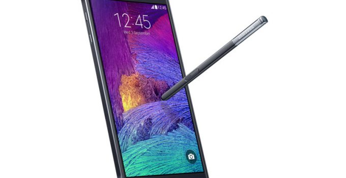 Update Samsung Galaxy Note 4 SM-N910F to Android 7.1 Nougat via Resurrection Remix ROM