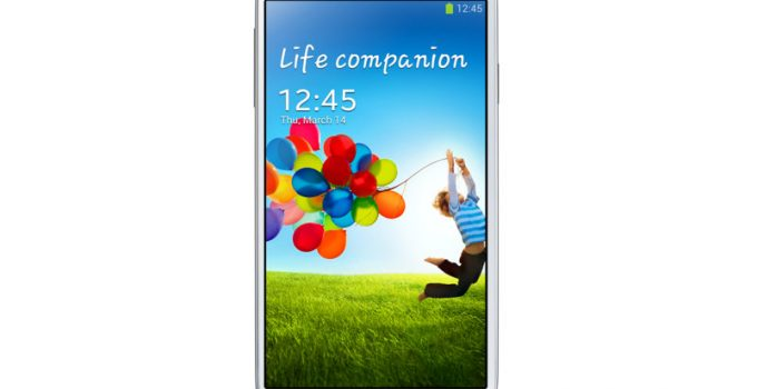 Update Samsung Galaxy S4 I9500 to Android 7.1 Nougat via AOKP ROM