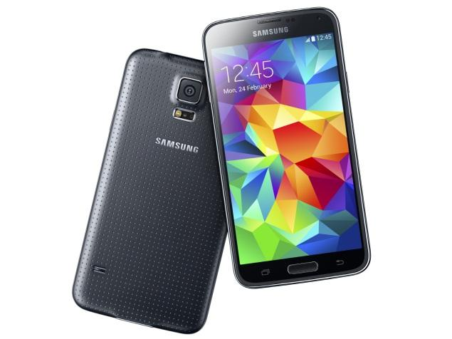 Update Samsung Galaxy S5 SM-G900H to Android 7 1 Nougat via