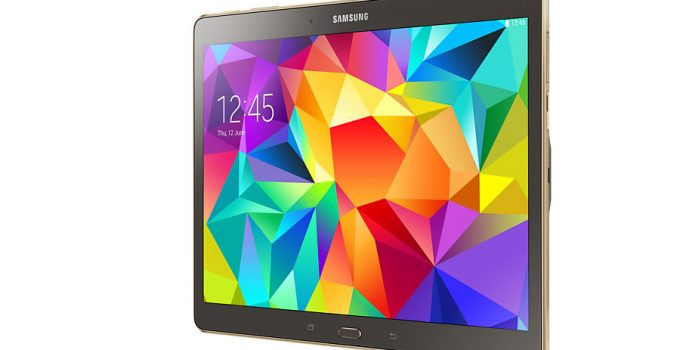 Update Samsung Galaxy Tab S 10.5 SM-T800 to Android 7.1 Nougat via MoKee ROM