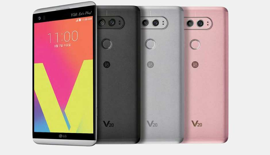 Update LG V20 to Android 8.0 Oreo via LineageOS ROM