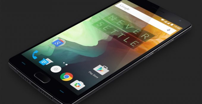 Update OnePlus 2 to Android 7.0 Nougat via Pure Nexus ROM