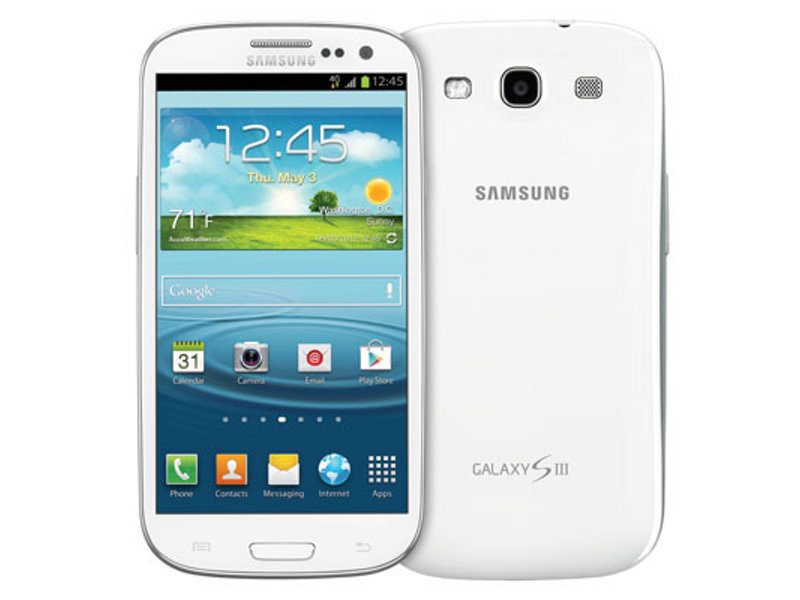 Update Samsung Galaxy S3 I9300 to Android 7.1 Nougat via BeanStalk ROM
