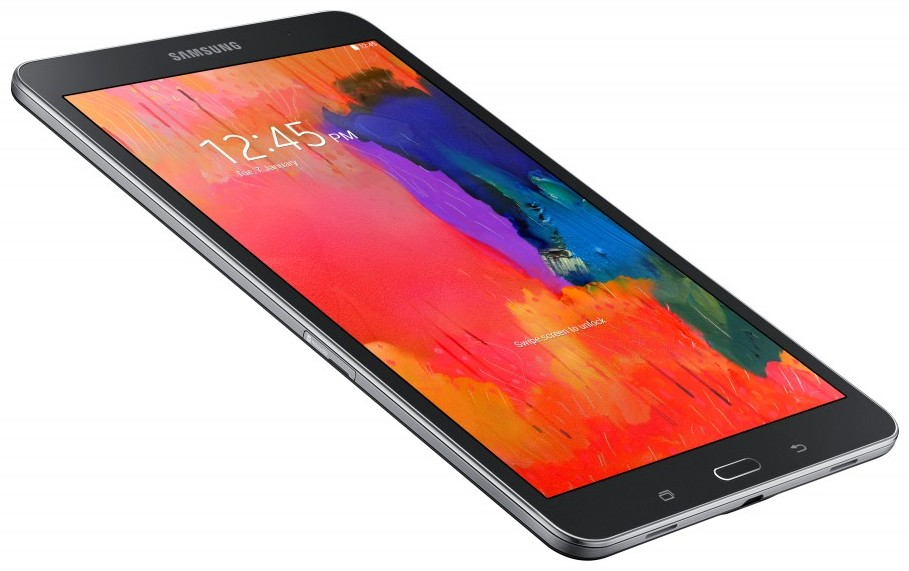 Update Samsung Galaxy Tab 8.4 SM-T325 to Android 6.0 Marshmallow ROM