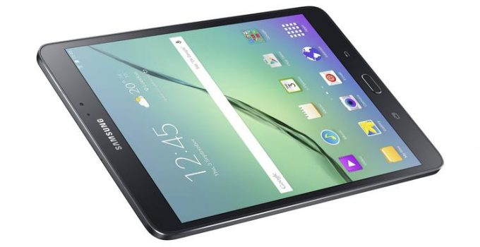 Update Samsung Galaxy Tab S2 8.0 SM-T713 to Android 8.0 Oreo via Resurrection Remix ROM