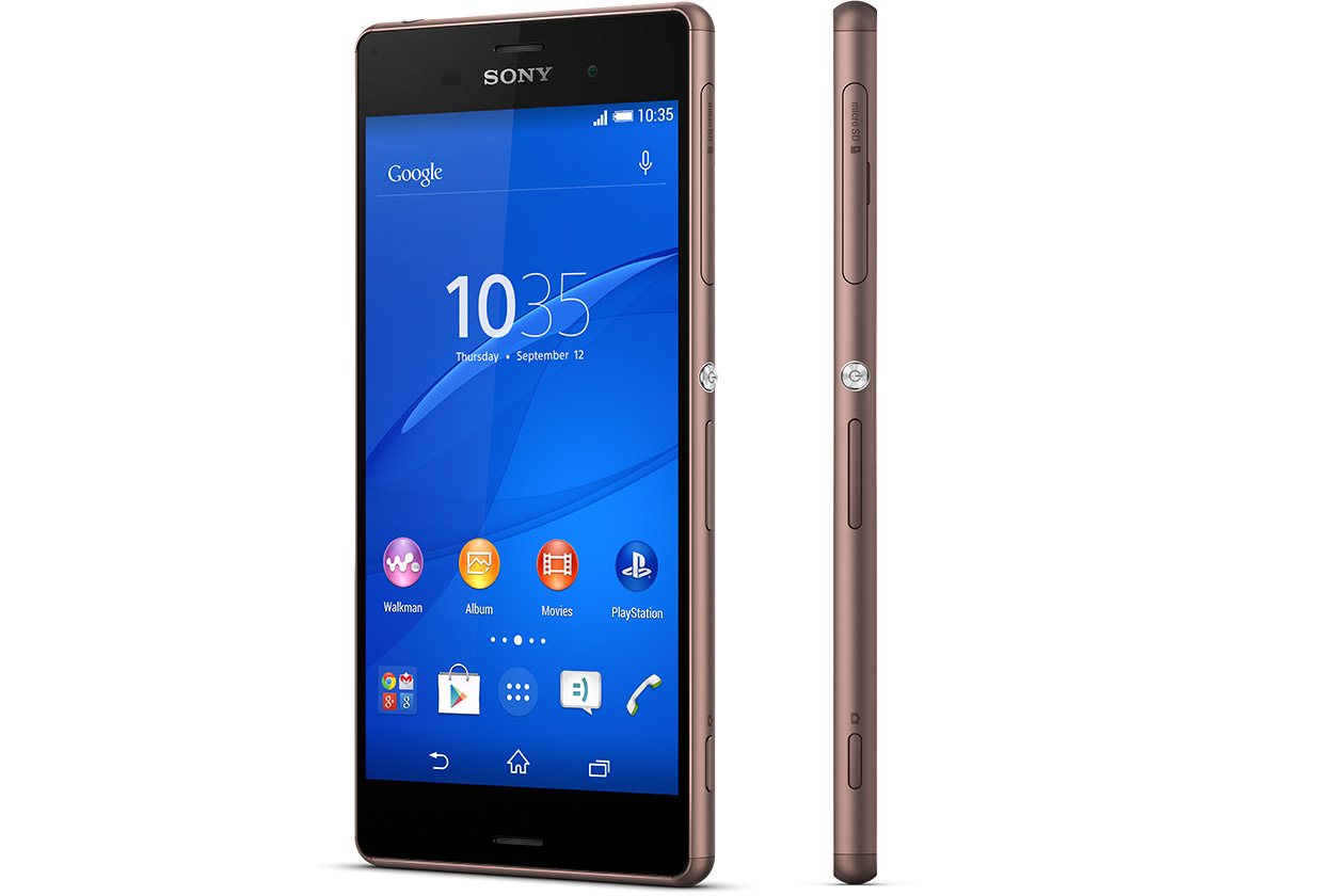 Update Sony Xperia Z3 to Android 8.0 Oreo via Omni ROM