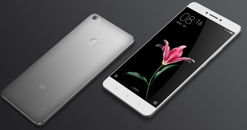 Update Xiaomi Max 2 to Android 8.0 Oreo via LineageOS ROM