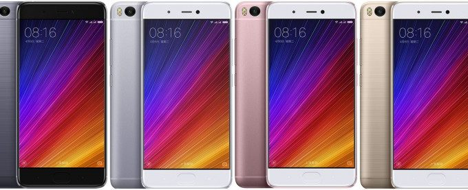Update Xiaomi Mi 5S to Android 8.0 Oreo via LineageOS ROM