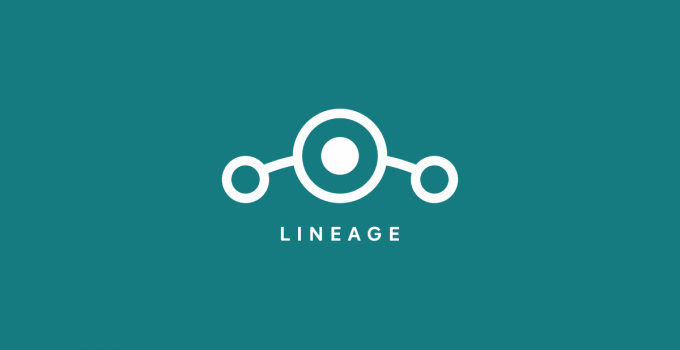 List of Android devices receiving LineageOS 16 - Android 9.0 P update